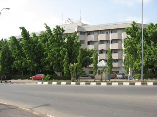Chida International Hotel Abuja