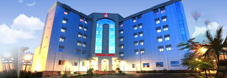 Chelsea Hotels