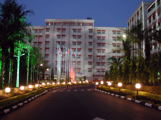 Bolingo Hotel and Towers Abuja