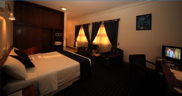 Reiz Continental Hotel